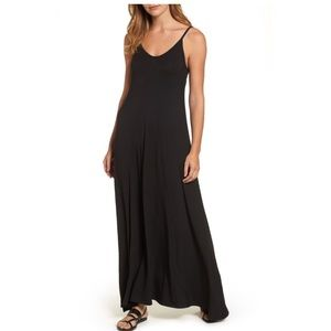 NWOT Loveappella Knit Maxi Dress Size PS